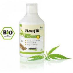 Anibio Hamp Olie