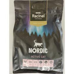 Racinel Cat Active FC - 3 kg
